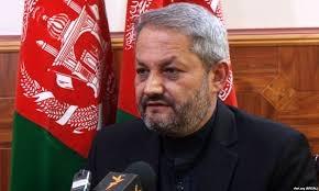 د روغتیا وزیر، دلکتر فیروز الدین فیروز
