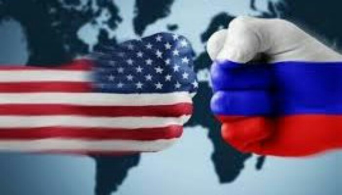 روسیه، امریکا