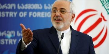 د ایران د بهرنیو چارو وزیر، جواد ظریف