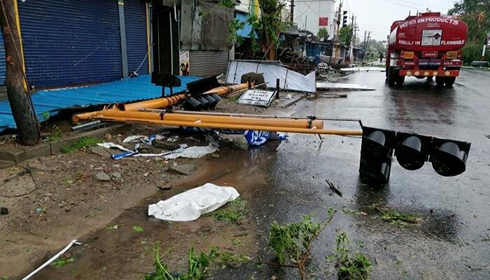 هند طوفان