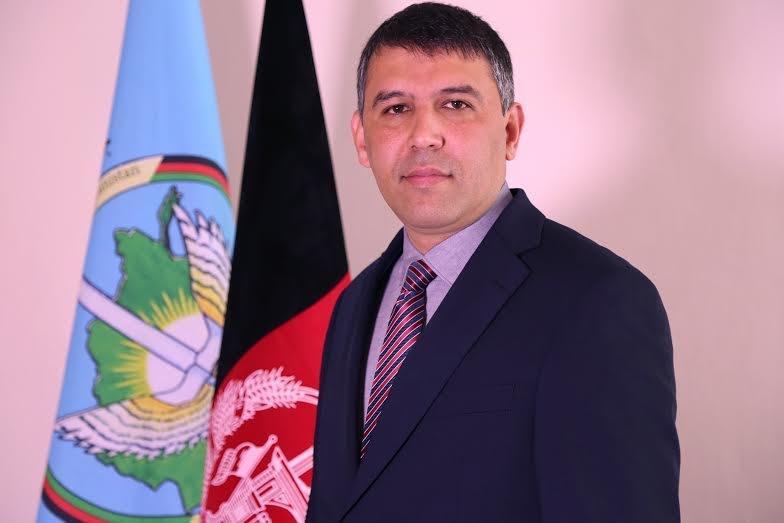 مسعود اندرابي
